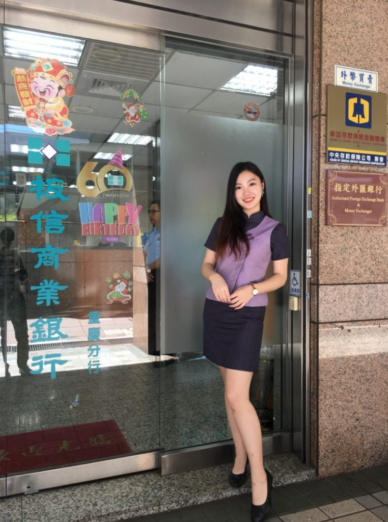 【OLエロ】台湾の働く女の子がエチエチすぎると話題に。整形感が半端ないwwwww・12枚目