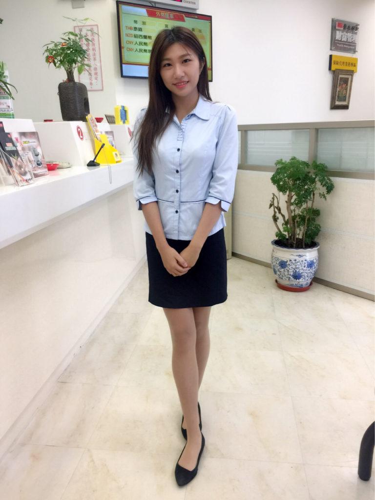 【OLエロ】台湾の働く女の子がエチエチすぎると話題に。整形感が半端ないwwwww・15枚目