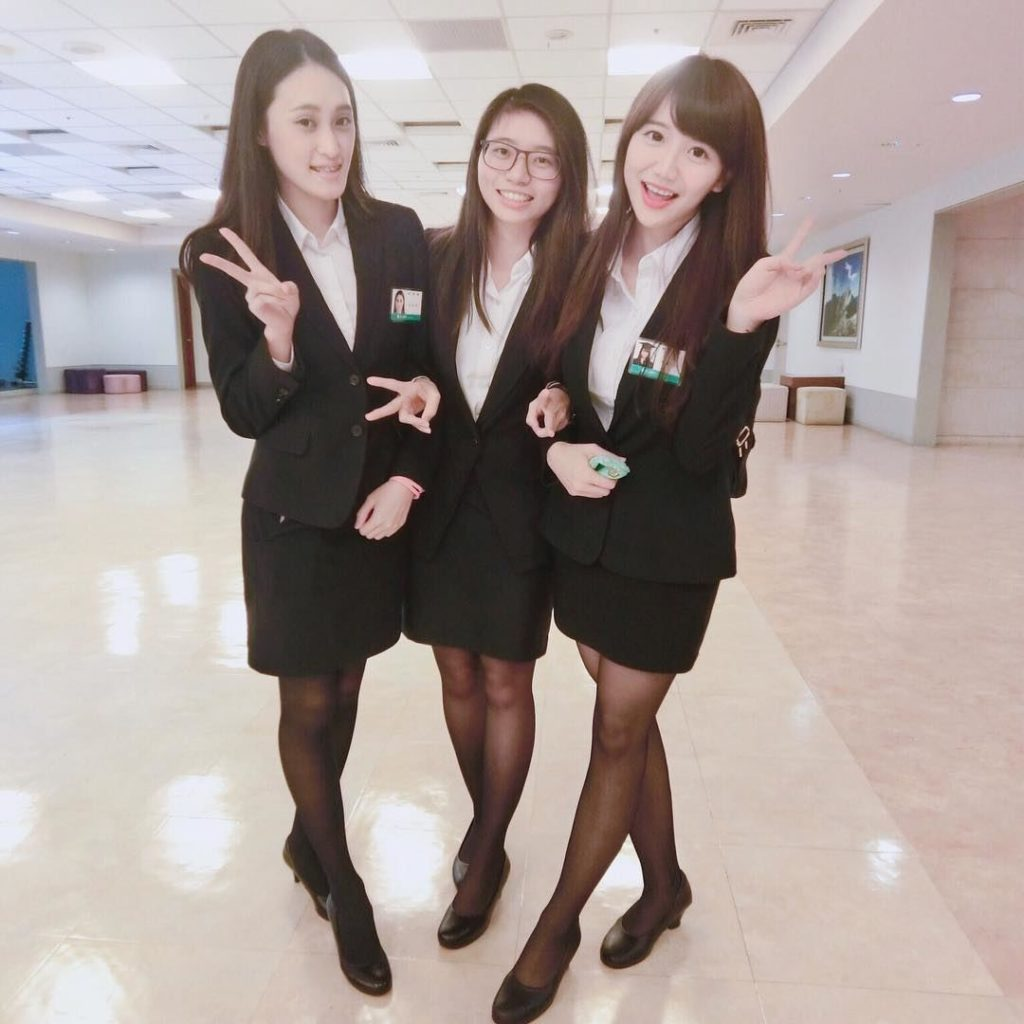 【OLエロ】台湾の働く女の子がエチエチすぎると話題に。整形感が半端ないwwwww・22枚目