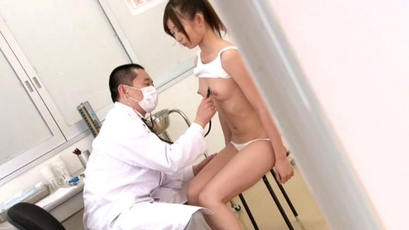 【エロ画像】女の子たちの身体測定を撮影するっていう鬼畜な行為をしたヤツwwwwww・23枚目