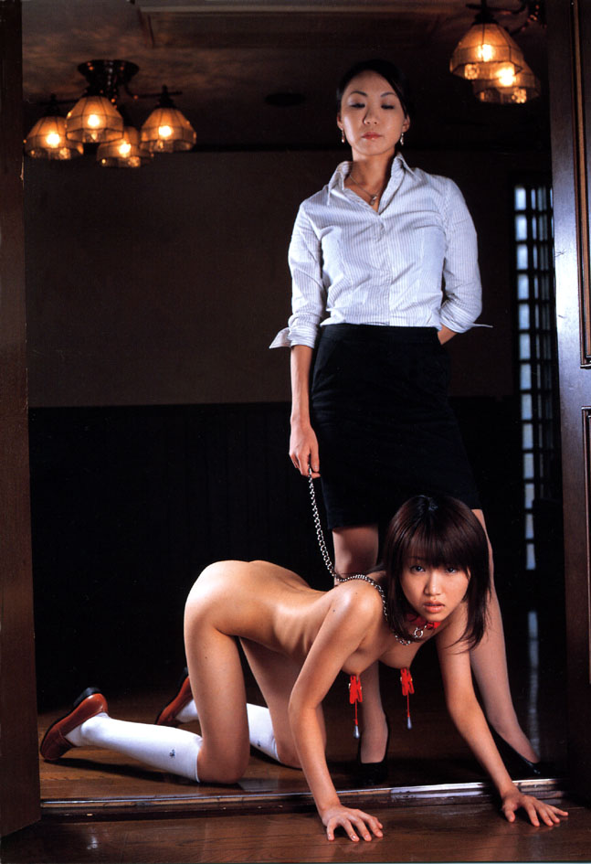 """【調教】""""犬""""として調教されてしまう人間の女さんをご覧くださいwwwwww(エロ画像)・23枚目"""