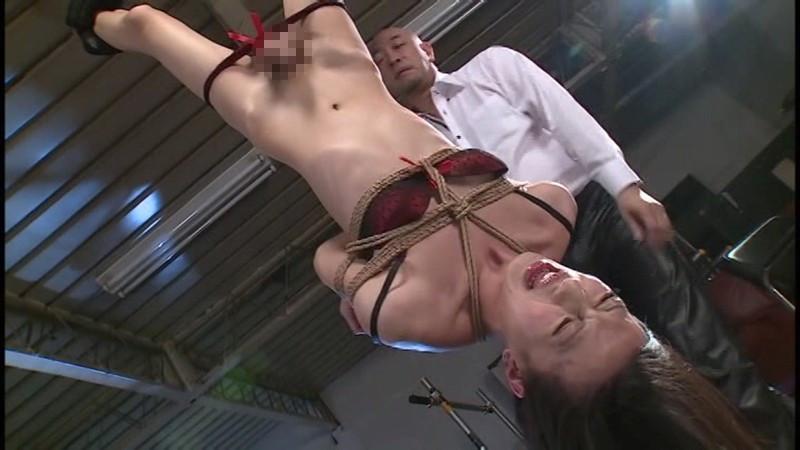 【調教エロ】ニューハーフが縛られ躾けられてるエロ画像。ハードすぎない?wwwww・11枚目