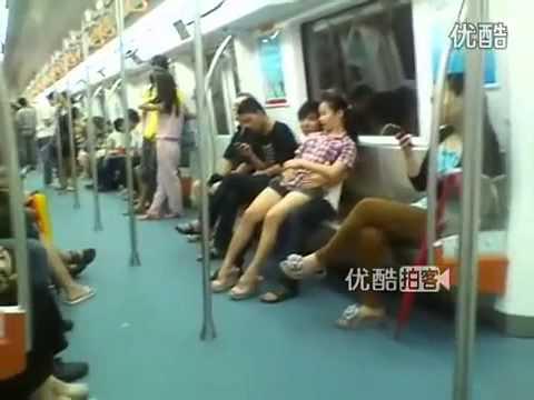SNSで話題になった韓国・中国の卑猥現場を撮影された画像まとめ・・・・12枚目