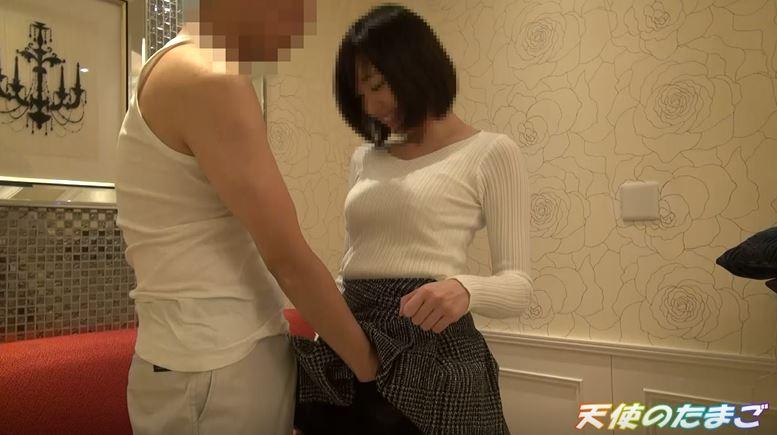 【個撮】パンストをビッリビリにされる素人娘のハメ撮り映像。。(動画あり)・6枚目