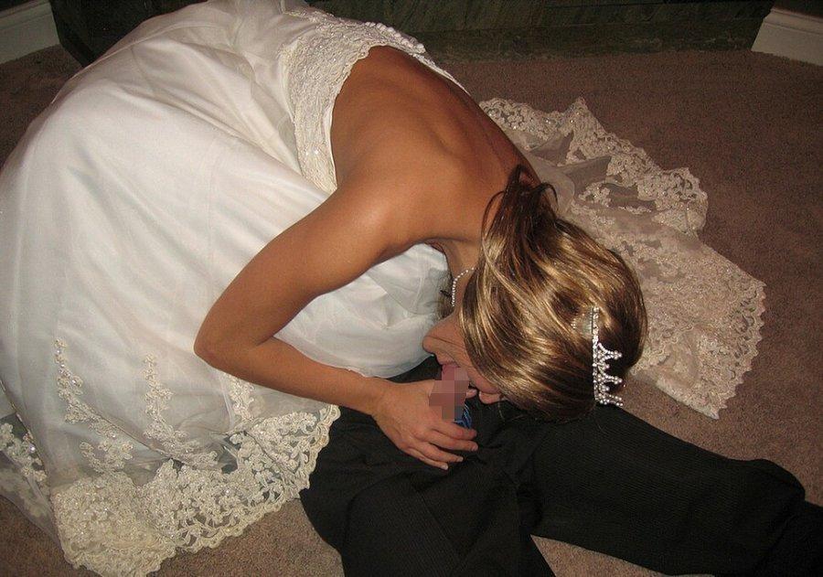 【素人】結婚初夜の素人まんさん、これ即離婚の原因にならない?wwwww・19枚目