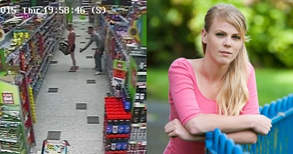 【ガチ盗撮】街中で女の子たちを狙う盗撮犯さん逆に盗撮され晒されるwwwww・6枚目