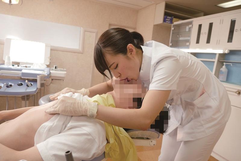"""【エロ画像】男だったら絶対に意識する""""歯科衛生士""""のおっぱいがコレwwwwww・31枚目"""