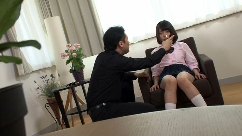 【エロ画像】女の子たちを催眠状態にしてエッチな事する方法がこれwwwwwww・37枚目