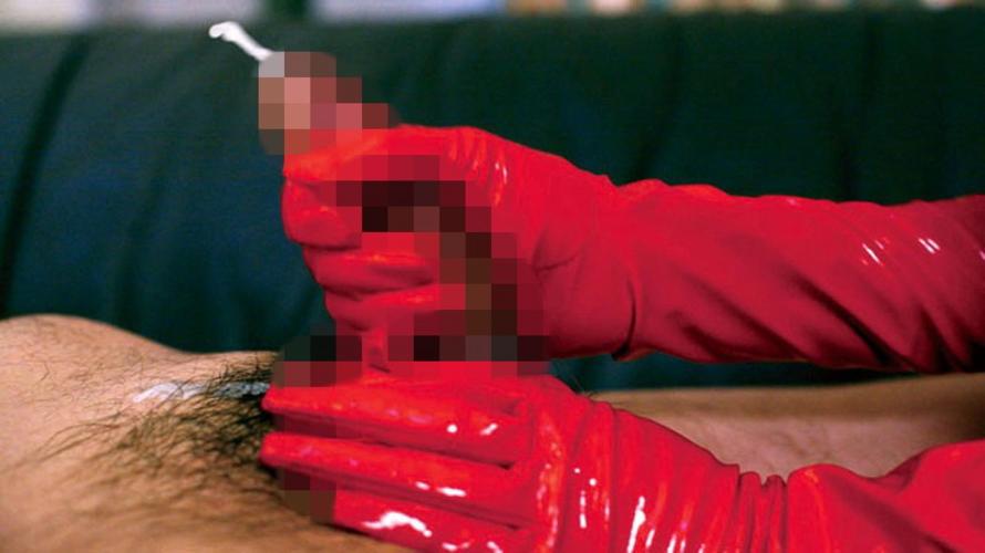 風俗まんさん、感染予防策で使ってるコレって逆に気持ちいいよな?wwwww(エロ画像)・9枚目
