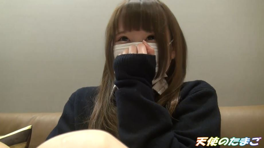 【エロ動画】純白パンツのJKさん初めてのハメ撮りを販売される・・・・13枚目