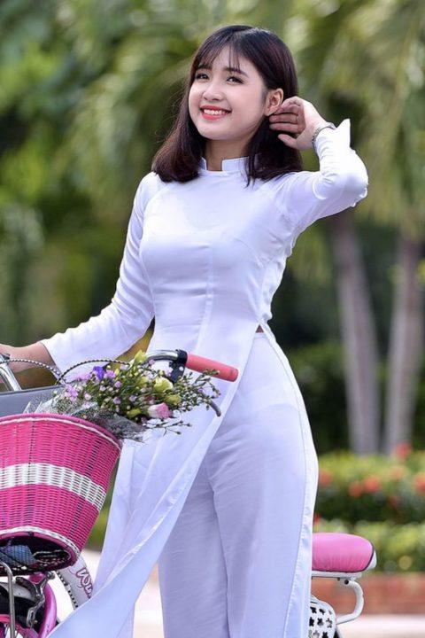 ベトナムのエロい女の子って若く見えて何か罪悪感感じない???(87枚)・6枚目