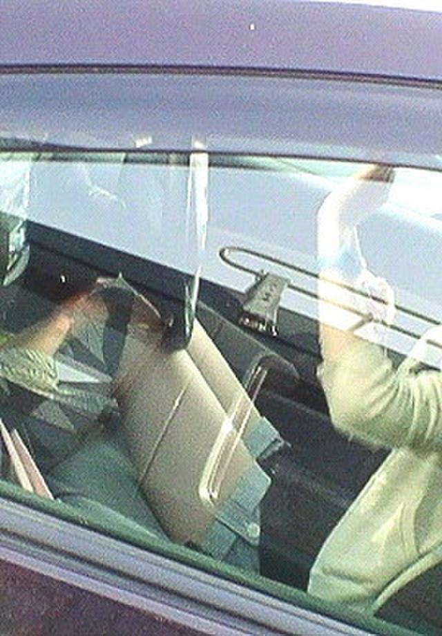 【素人盗撮】トラックから盗撮されたオナニーエロ画像がこれwwwwwwwww・13枚目