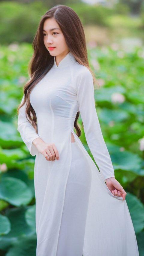 ベトナムのエロい女の子って若く見えて何か罪悪感感じない???(87枚)・16枚目