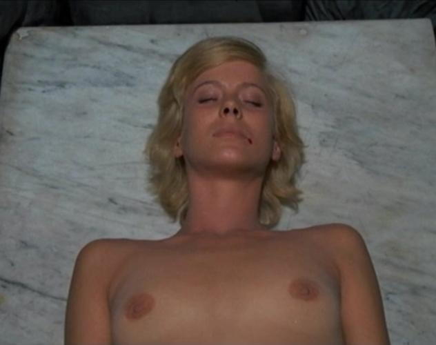 【エログロ】映画で映った女性の全裸ただ役柄は「死体」です・・・(画像あり)・16枚目