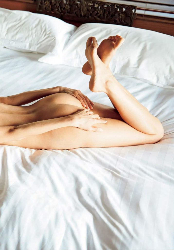 【道端アンジェリカ】乳首解禁で再起を狙う女性タレントをご覧くださいwwwwww・19枚目