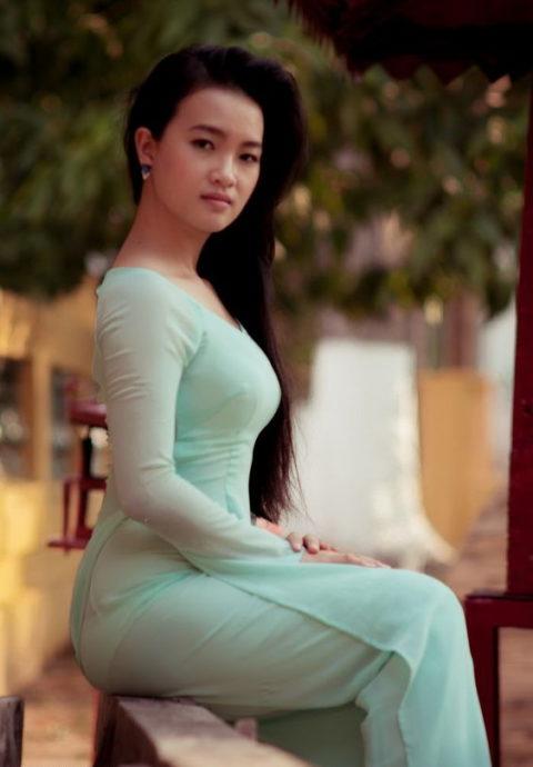 ベトナムのエロい女の子って若く見えて何か罪悪感感じない???(87枚)・20枚目