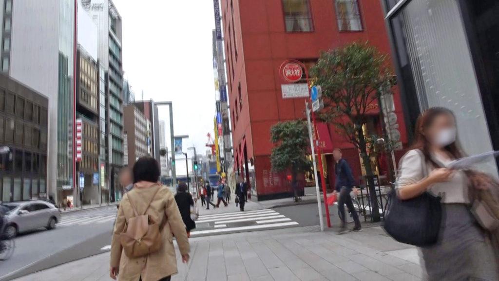 【銀座の天使】新人エステ美女が禁止行為をヤリまくる店舗を取材した結果wwwwww(動画)・1枚目