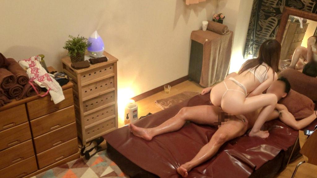 【銀座の天使】新人エステ美女が禁止行為をヤリまくる店舗を取材した結果wwwwww(動画)・20枚目
