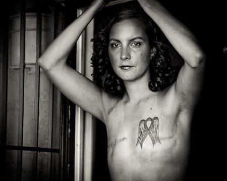 乳ガン患者のおっぱいをじっくり見てみる不謹慎すぎるエロ画像まとめ。(52枚)・24枚目