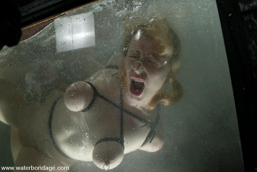 【極調教】あのバッキーを超える水責め「無限水地獄」をご覧ください・・・・・25枚目