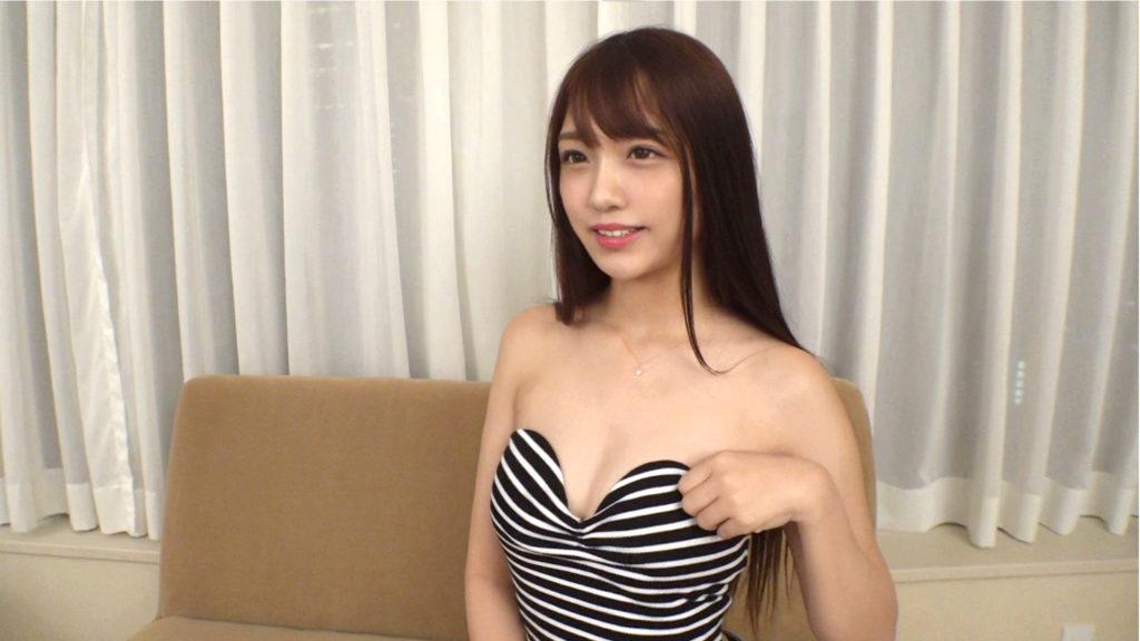 【読者モデル】8等身ボディーの女がチンポ2本にフルボッコにされるエロ動画wwwwww・3枚目