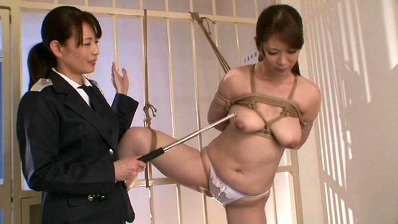 【エロ画像】女子刑務所で行われている性的イジメが壮絶すぎる・・・・19枚目