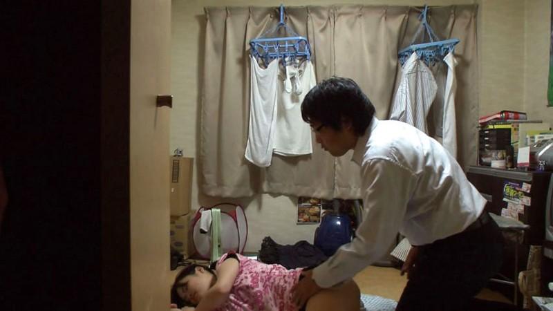 【エロ画像】寝てる女の子、知らぬ間にイタズラされ撮影される・・・・20枚目