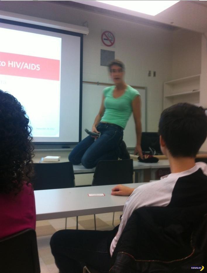 ガチの「性教育」の授業がこちら。。ガチで親からクレーム殺到するレベルwwwww(画像あり)・3枚目