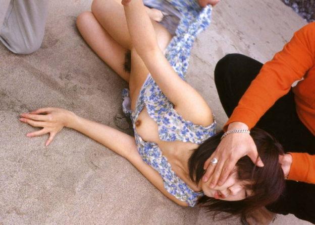 【ガチレイプ】これが本物の犯されてる女のエロ画像です・・・・・(画像あり)・29枚目