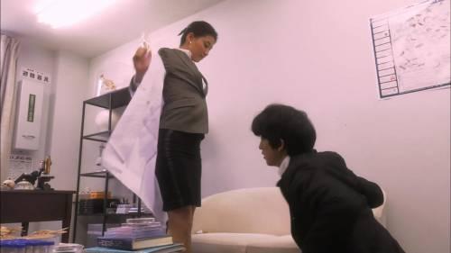 """橋本マナミさん、""""乳首""""を披露するも話題にならずスルーされるwwwwwwww(エロ画像)・10枚目"""