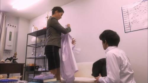 """橋本マナミさん、""""乳首""""を披露するも話題にならずスルーされるwwwwwwww(エロ画像)・11枚目"""