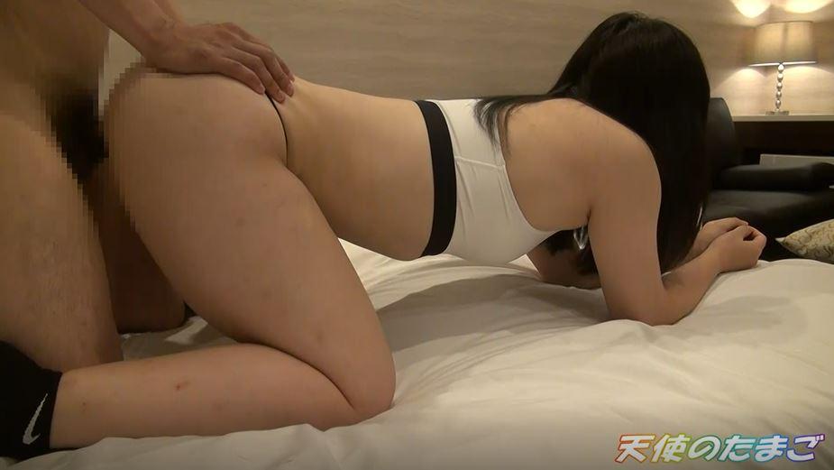 【パイパン】ぽっちゃりな制服女子の身体のビクビクが止まらない映像wwwww(動画)・24枚目