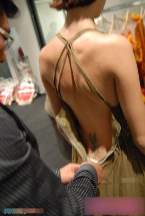 【パリコレ】エロすぎる世界一のファッションショー、おっぱいも最強やったwwwww(100枚)・16枚目