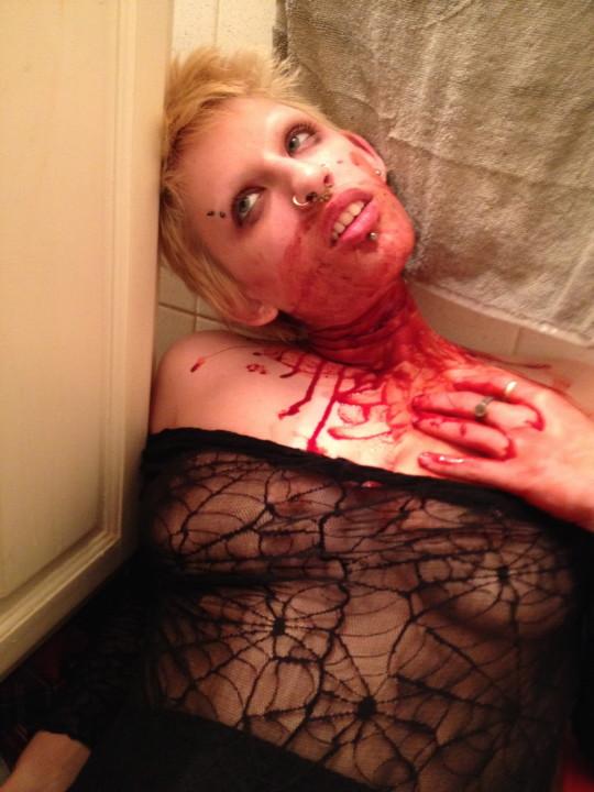 【エログロ】ヤラれて殺られた女さんたち・・・興奮したらアカンやつ。・20枚目