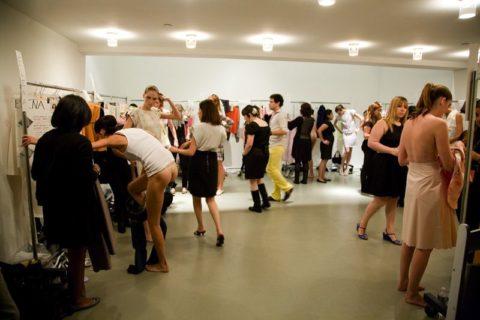 【パリコレ】エロすぎる世界一のファッションショー、おっぱいも最強やったwwwww(100枚)・20枚目