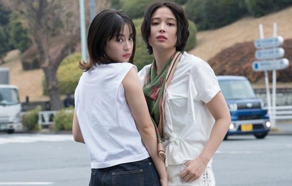 広瀬アリスさん、妹に勝つためにはコレしかないとエロ路線をいくwwwwww(画像あり)・20枚目