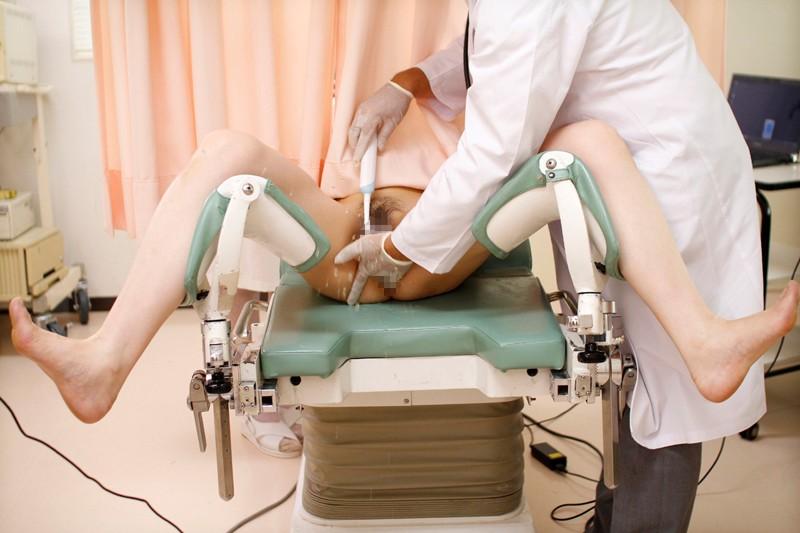 【流出】産婦人科のアホ女医が女性患者のアソコを晒してしまうwwwwwww・6枚目