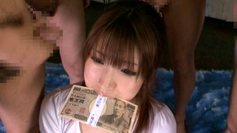 【エロ画像】「あぁー金で買われたんやぁ…」ってなる女たち・・・・5枚目