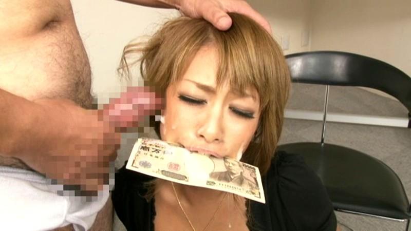 【エロ画像】「あぁー金で買われたんやぁ…」ってなる女たち・・・・9枚目
