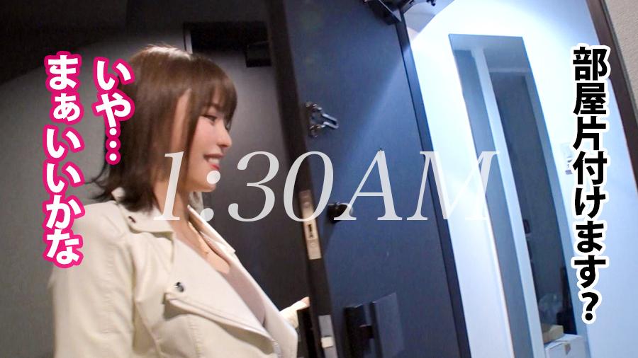 【エロ動画】顔面偏差値70超えの素人さん、ガチでセックスしに来ましたwwww・11枚目