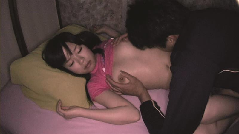 夜這いされた女さん、知らぬ間に撮られ晒される・・・・(エロ画像)・11枚目