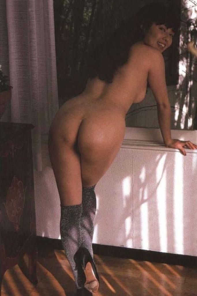 【芸能人ヌード】売れる前に脱いでた女性たちの裸体。あの人脱いでたん??(38枚)・14枚目