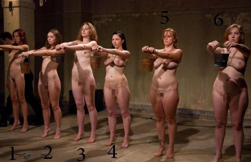 拉致された女性たちの末路…競り落とされたらもっと地獄が待ってる(画像あり)・7枚目