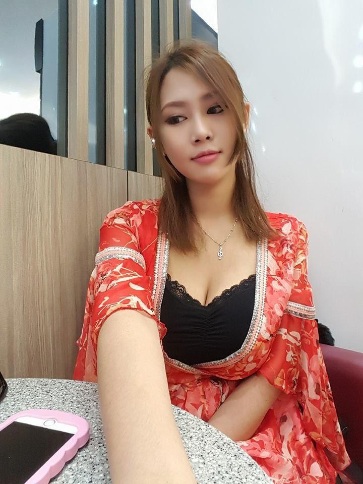 """着衣巨乳を究極化した台湾美女の""""おっぱい""""がヤバイ・・・(37枚)・12枚目"""
