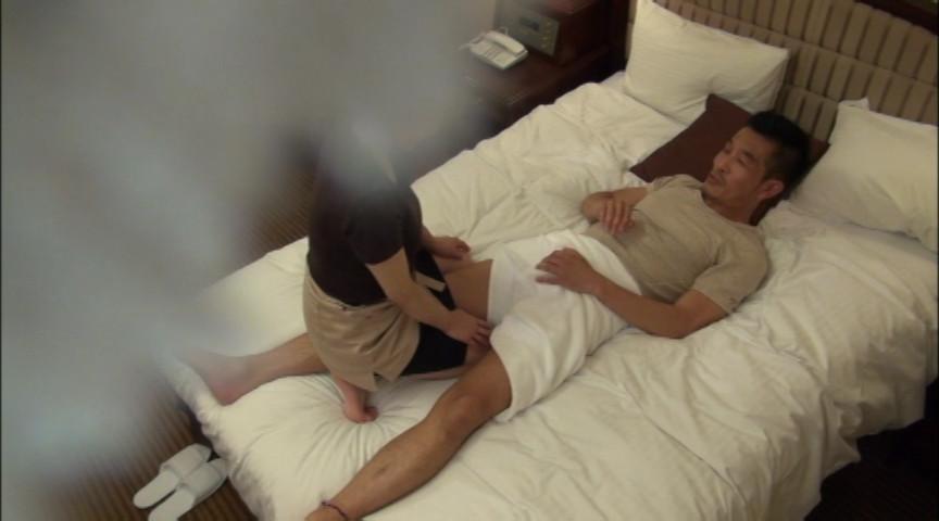 【エロ画像】男が派遣型マッサージに抱くイメージってこれだよな?wwwwww・19枚目