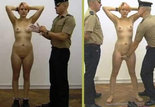 「女性刑務所の実態」って海外サイトに投稿された画像がこちら・・・・22枚目