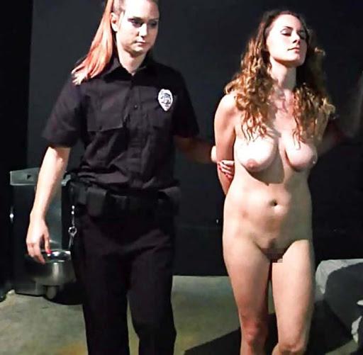 「女性刑務所の実態」って海外サイトに投稿された画像がこちら・・・・23枚目