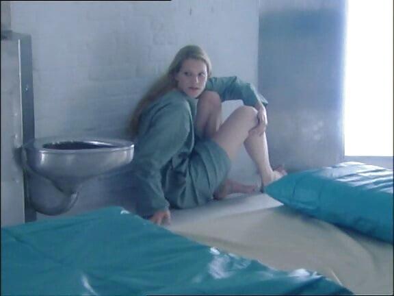 「女性刑務所の実態」って海外サイトに投稿された画像がこちら・・・・26枚目
