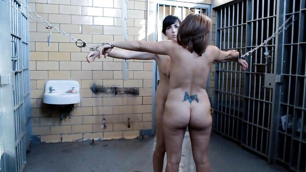 「女性刑務所の実態」って海外サイトに投稿された画像がこちら・・・・27枚目