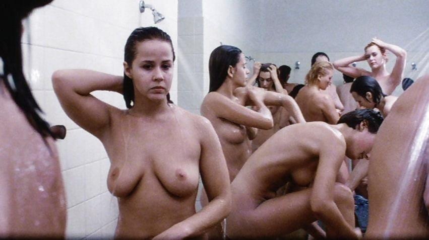 「女性刑務所の実態」って海外サイトに投稿された画像がこちら・・・・30枚目